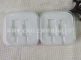 iPhone5苹果5代数据充电线包装水晶盒 便携式数据线收纳盒