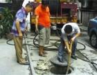 大港区专业清理污水井化粪池抽粪 工业管道高压清洗排污管道清洗