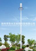专业通信塔供应厂家在江苏,厂家推荐交通信号灯