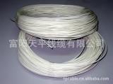 天平供应优质自熄管玻纤套管高温管