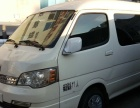 金杯 大海狮 2012款 2.4 手动 大海狮W 豪华型-商务车