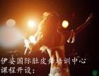 2016伊姿国际肚皮舞教练班集训