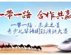全球华人演讲大赛合作咨询
