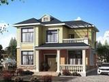 8每平起建筑别墅设计
