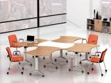 横衡办公家具 板式培训桌-BX2