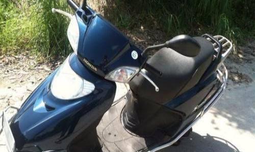海口哪里有摩托车买,特价出售二手五羊本田货到付款!