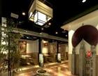 西安专业餐厅 店面 专卖店设计装修
