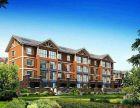 众缘郦墅项目在售叠拼别墅平米均价11000