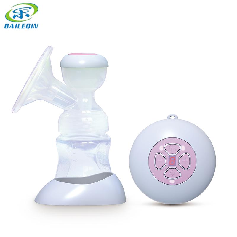 厂家直销百乐亲智能变频电动吸奶器