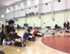 中小学生2019年燕郊开发区睿动专业篮球训练学校招生