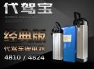 东北锂电池厂家定制锂电池组4810元
