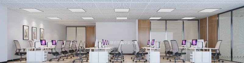 中安大厦 木棉湾地铁口 业主直租 全新精装甲级写字楼