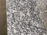 海浪花石材浪花白大理石地鋪用的花崗巖