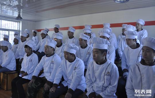 唐山学厨师烹饪家常菜培训哪里好?保定虎振烹饪学校