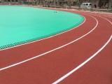 贾汪硅pu羽毛球场建设
