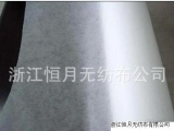 ES短纤维平板无纺布-光面无纺布-亚光无