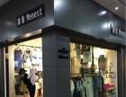 西安周边户县 户县大什子购物中心一楼 服饰鞋包服装店 商
