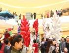 中山暖场节目 巡游团队演出 暖场道具设备