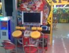 济南 动漫城游戏机回收跳舞机赛车电玩城整场设备回收