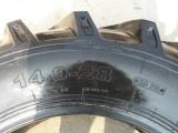 灌木机拖拉机轮胎农用人字轮胎14.9-28型号标准