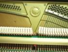 雅马哈钢琴专卖店卖77300元 型号YU1 南宁二手钢琴
