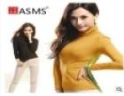 ASMS女装 诚邀加盟