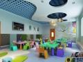 专业重庆北碚幼儿园装修 幼儿园装饰设计 幼儿园装修装饰案例