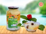 什锦椰果罐头|潍坊精品什锦罐头供应商