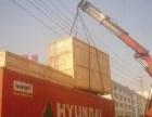 上海奉贤定做出口木箱 真空包装 免熏蒸木箱 木托盘