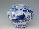 明代时期的青花瓷器的特点特征