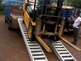 久达大象牌铝梯 收割机上下车铝合金爬梯