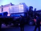 上海普陀区叉车出租-货柜装卸机器吊装安装真如镇汽车吊出租