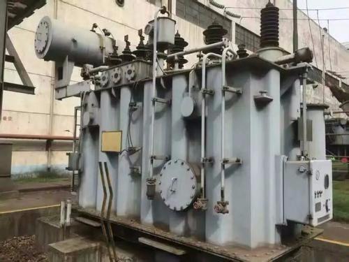 扬州电缆线回收,变压器回收