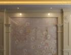 凯莎恩艺术背景墙罗马柱岗石线条加盟