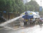 上海送水车拉水车出租 宝山区洒水车水罐车出租公司