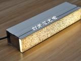 专业生产墙面发光砖产品