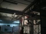 北京专业房屋改造阁楼搭建钢结构制作