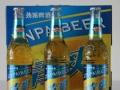 青岛劲派啤酒加盟 名酒