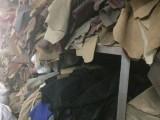 中山收购皮料,布料,超纤,鞋材