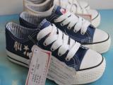 新款回力儿童系带童鞋童布鞋新款童帆布鞋8050