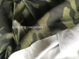 现货供应32s精梳棉氨毛圈布 全涤毛圈面料 鱼鳞布