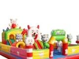 大型充气玩具,冲气喜洋洋城堡,冲气儿童乐
