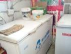 两台冰柜便宜处理