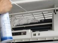 黄浦区豫园保洁公司 专业各款空调清洗消毒 加液