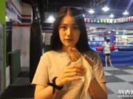 泰拳会馆-泰拳培训班-自由搏击俱乐部-北京综合格斗培训班