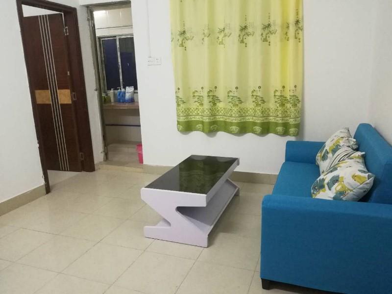 黄村各类户型电梯公寓 豪华配置 干净整洁 交通便利 拎包即住