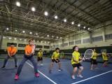 網球私教課 精品網球一對一輔導