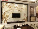 家万福 欧式背景墙瓷砖 电视背景墙瓷砖 兰缘情