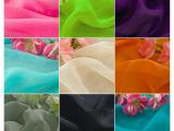 印花加工现货100D雪纺布乔其纱窗帘演出服布料最新夏季女服装面料