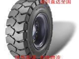 叉车专用轮胎 实心轮胎 全国销售 合力轮胎 杭州叉车轮胎 厂家